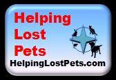 www.helpinglostpets.com
